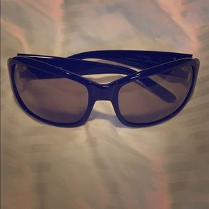 Black Valentino sunglasses